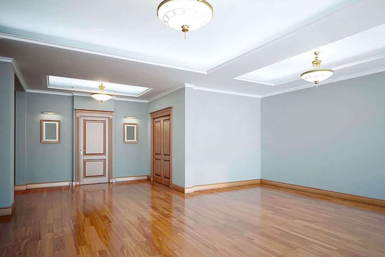 Ремонт квартир, отделка новостроек, таунхаусов под ключ