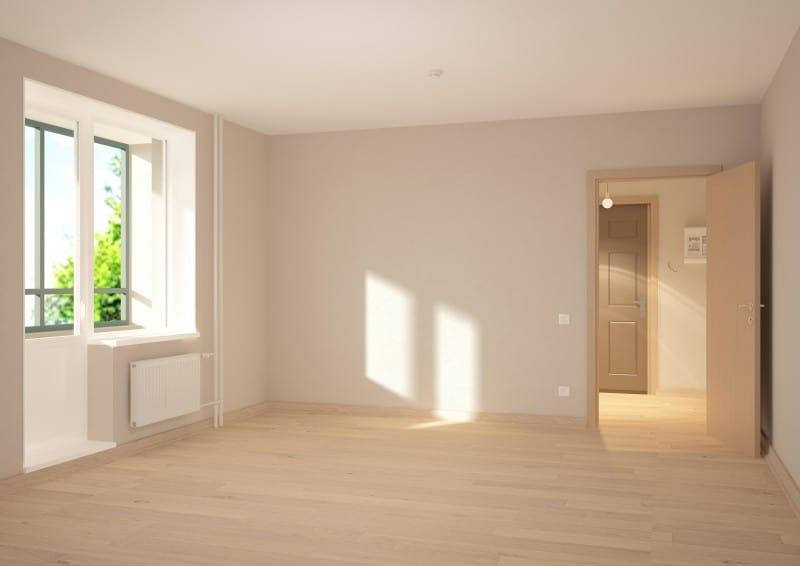 Отделка квартир и домов под ключ – купить в Туле, цена 1