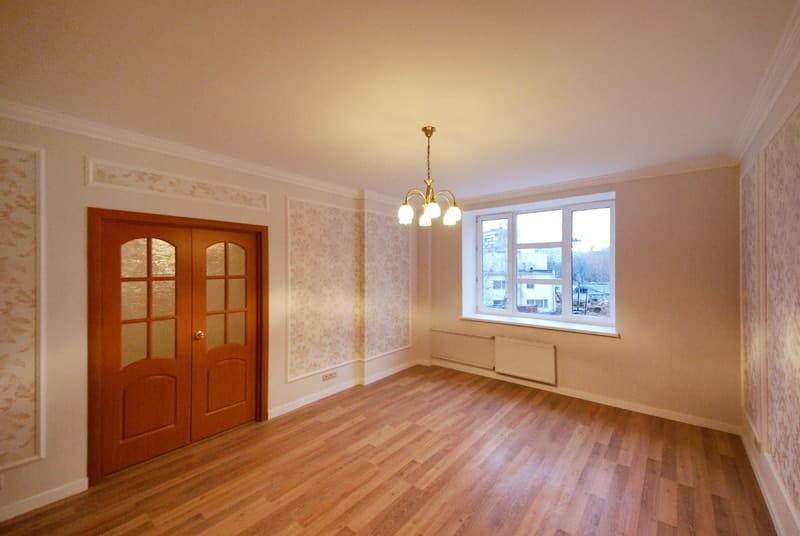 Влияние ремонта на стоимость квартиры
